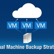 Virtual Machines Backup Strategies