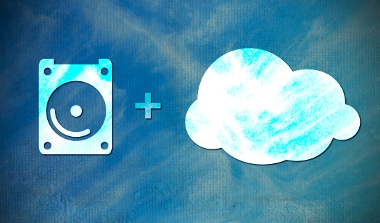 kineticD Cloud backup blog primary vs secondary