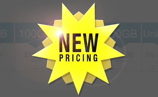KineticD New Pricing