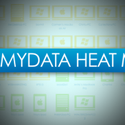 New MyData KineticD Heat Map