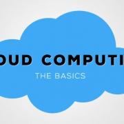 Cloud Backup: the Basics