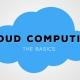 Cloud Backup: the Basics
