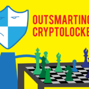 Outsmarting the CryptoLocker