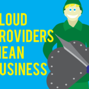 Is Doing Business in the Cloud Risky?