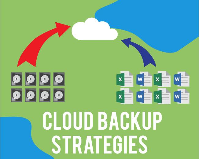 Cloud Backup Strategies for Small and Medium Enterprises