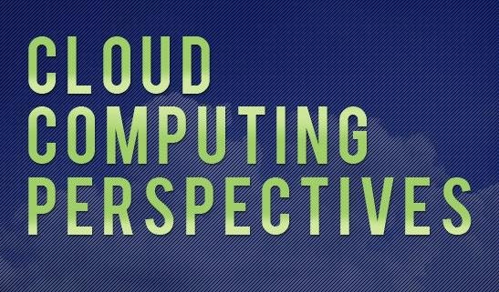 cloud computing perspectives