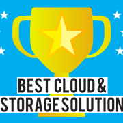 Data Deposit Box Awarded Best Cloud Solution and Best Storage Solution at Austin ASCII Events IT Summit