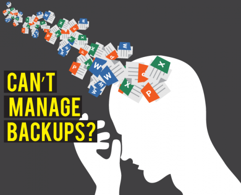 Outsourcing Data Backup and Storage Services