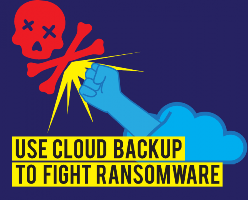How Cloud Backup Can Protect Against Ransomware