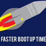 How to Improve Your PC's Boot Time by Almost 50 Percent