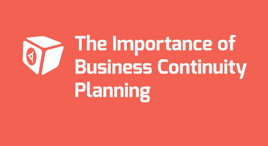 the importance and relevance of business continuity planning In this podcast, chris roehm, partner at freedom business advisors, talks about: why business owners aren't engaged in completing business continuity plans planning for the continuity of operations and ownership in the case.
