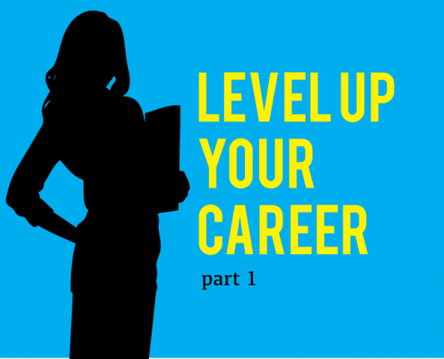 How to Take Your IT Career to the Next Level — Part I