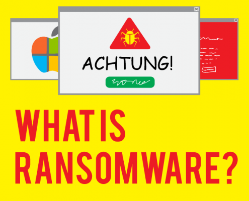 What is Ransomware and How Does it Work