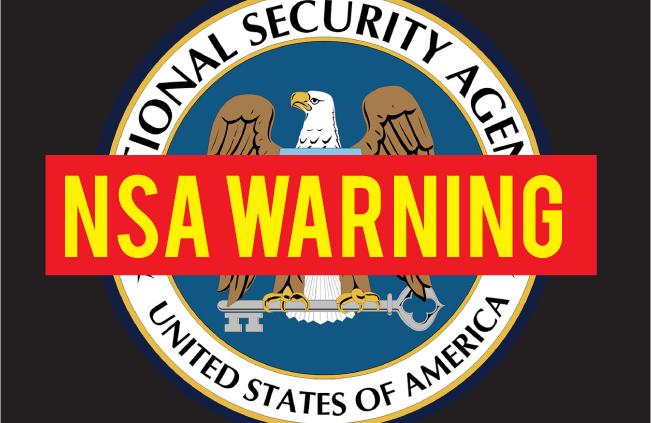 NSA warns Microsoft Windows Users to Update Now