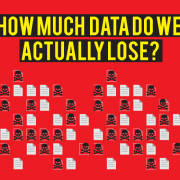 What is the real cost of data loss