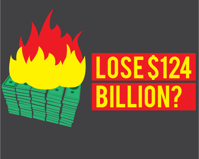 What's the #1 cause of data loss?