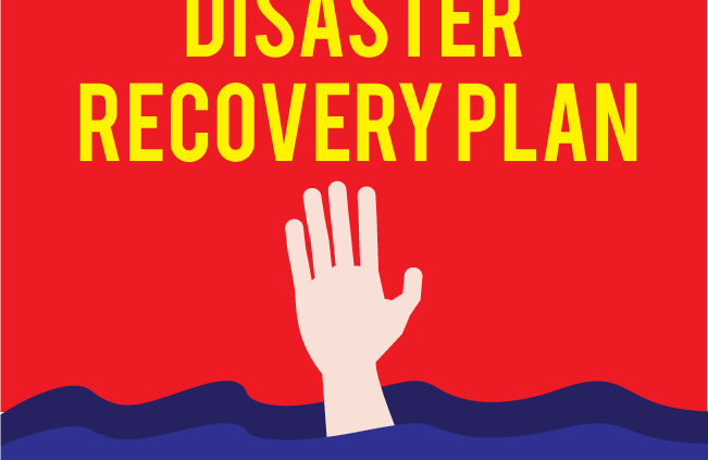 9 Key Elements of a Disaster Recovery Plan