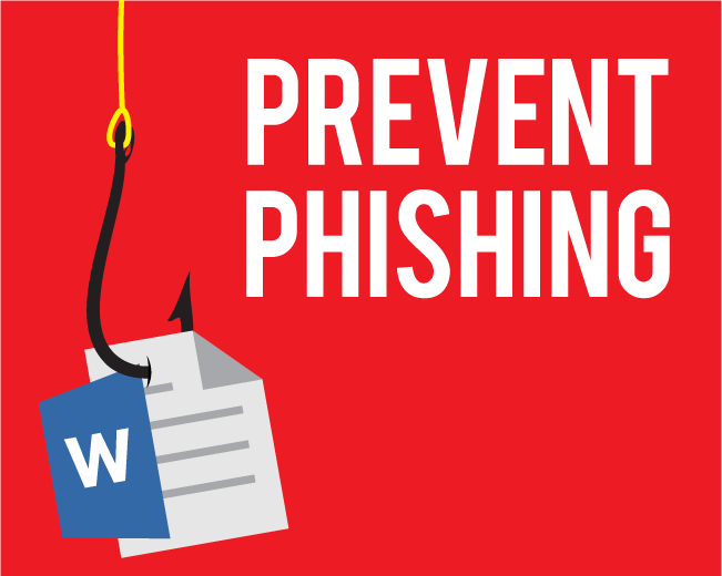 5 Types of Phishing & How to Prevent Being Caught