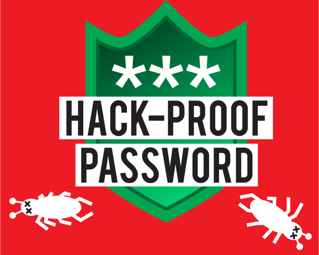15 Tips for Creating a Hack-Proof Password