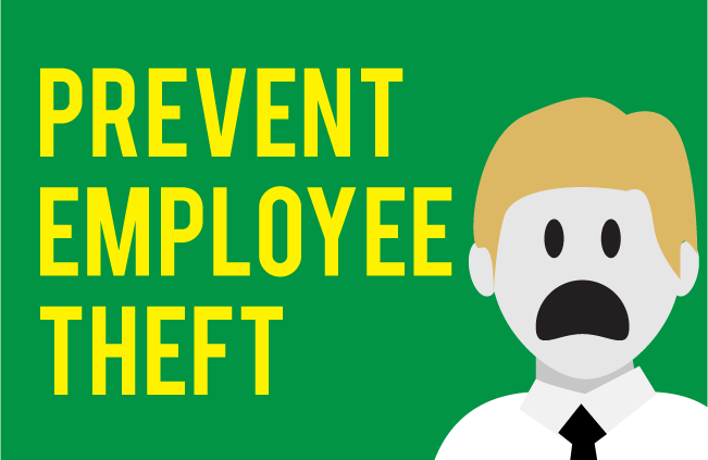 Top 7 Ways to Prevent Employee Data Theft