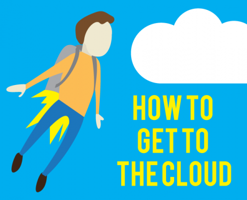 Cloud Integration – a Peek into What it Takes to Join the Revolution
