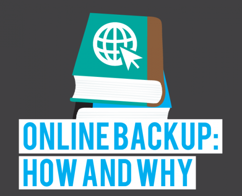 Online Backup-Reliable and Affordable Solution for Data Protection